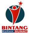 logo sunat modern tanpa jarum suntik kalimantan selatan